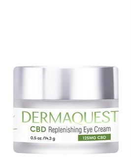CBD Восстанавливающий крем для глаз / DermaQuest