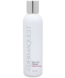 Очищающий гель для лица с гликолевой кислотой 15% / DermaQuest