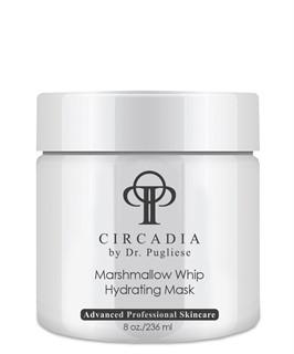 Увлажняющая маска для лица Маршмэллоу / Circadia / набор с семплами
